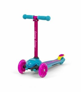 Scooter Zapp Pink