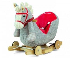 Konik Polly - Gray-Red Horse