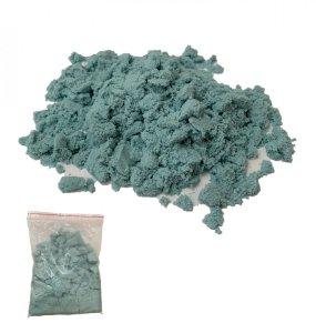 Piasek Kinetyczny 1000g (niebieski)