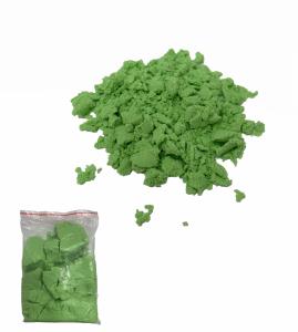 Piasek Kinetyczny 1000g (zielony)