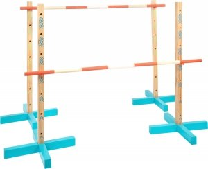 SMALL FOOT 3-in-1 Obstacles Set Active - Zestaw Przeszkód