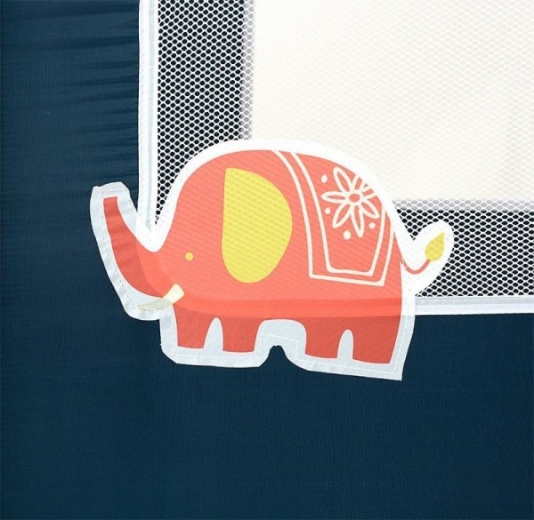 Łóżeczko Mirage Elephant (1750, Milly Mally)