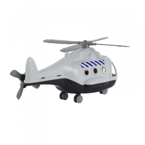 Helikopter Towarowy Alfa Wader QT
