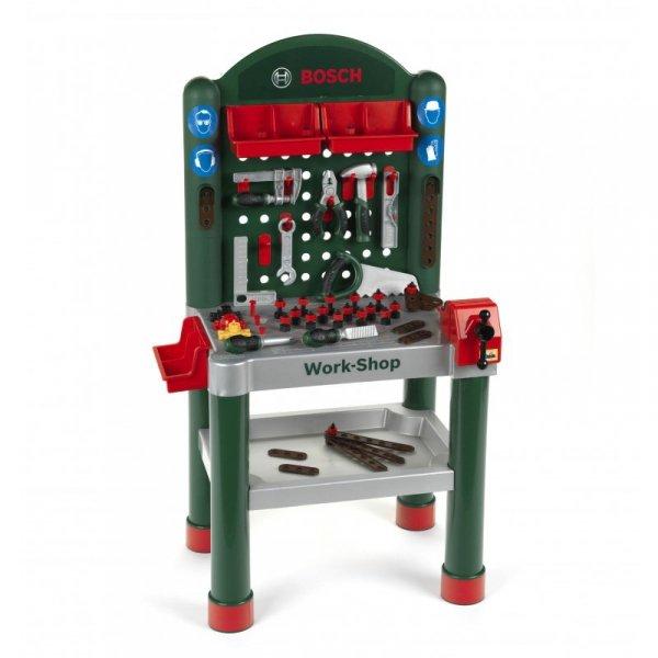 Bosch Warsztat Majsterkowicza 79 elementów