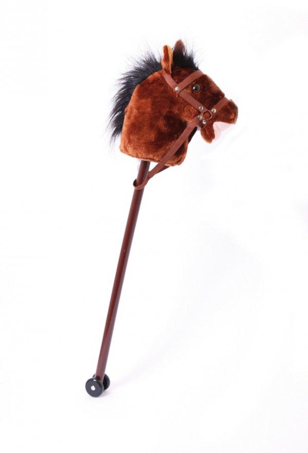 SMALL FOOT Koń na Kiju