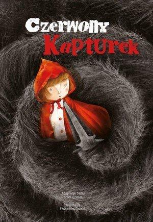 KS40 Czerwony Kapturek