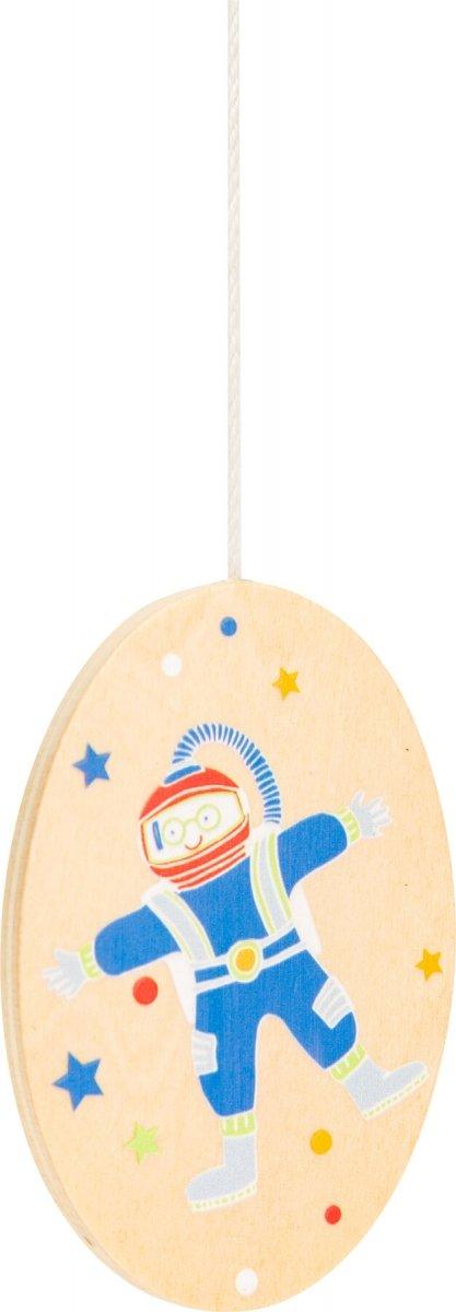 "SMALL FOOT Mobile ""Space"" - karuzela z motywem kosmosu"
