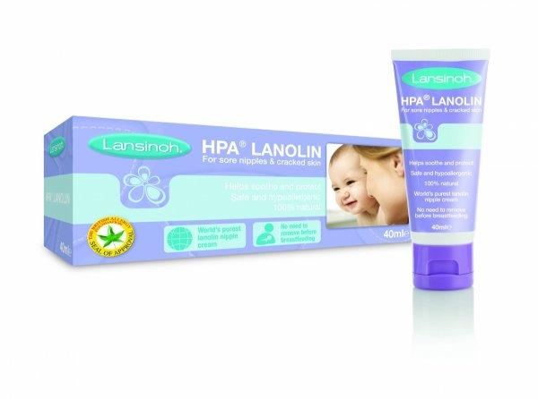 Lanolina Lansinoh  HPA® 40ml