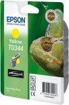 Atrament do Epson Stylus Photo 2100 - żółty T0344