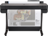 Ploter HP DesignJet T630 36″ (5HB11A) + Tusz czarny HP 80ml Oryginał oraz 50m papieru GRATIS + zwrot od HP
