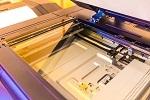 Dwie drukarki w jednym urządzeniu