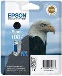 Tusz (Ink) T007 black do Epson Stylus Photo 870/890/915/1270/1290, wyd. do 540 str.