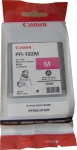 Tusz CANON PFI-102M 130 ml magenta do IPF500/510/600/605/610/710/720 LP17/24