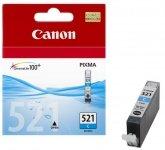 Tusz Canon CLI-521C Cyan 9ml