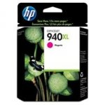 HP tusz MAGENTA 940XL Officejet 8000/8500 (1.400 stron) C4908AE