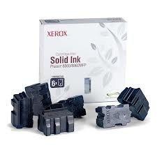 Xerox Toner Colorstix/6xBlack f Phaser 8860
