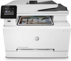 HP Urządzenie wielofunkcyjne I Color LaserJet Pro MFP M280nw T6B80A