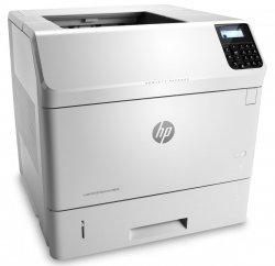 HP Drukarka LaserJet Enterprise M605dn E6B70A