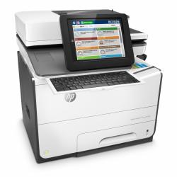 HP Urządzenie wielofunkcyjne PageWide Enterprise Flow MPF 586z G1W41A