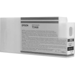 Epson tusz MATTE BLACK 7700/7900/9700/9900/9890 350ml C13T596800