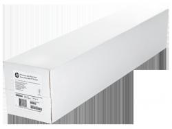 Papier HP Photo Premium, matowy — 914 mm x 30,5 m CG460B