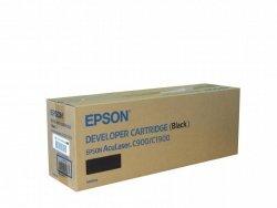 Toner czarny Epson do AcuLaser C1900, C900/N, wyd. około 4,5 tys. stron A4 przy 5% pokryciu
