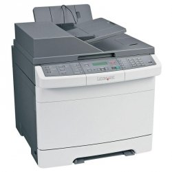 Urządzenie wielofunkcyjne laser color A4 Lexmark X544DTN