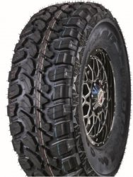 WINDFORCE 31x10.50R15 CATCHFORS MT 109Q 6PR TL M+S POR WI138H1