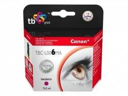 TB Print Tusz do Canon BCI6M TBC-L006MA MA 100% nowy