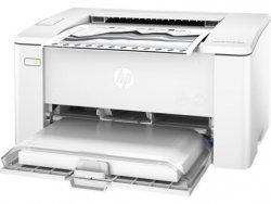 HP Inc. LaserJet PRO M102w G3Q35A