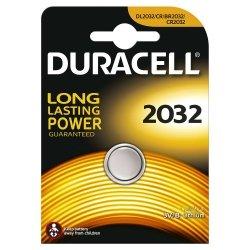 Duracell Litowa DL 2032 1szt blister