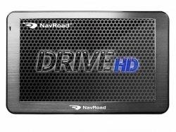 NavRoad DRIVE HD Navigator FREE EU