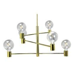 V-tac Lampa wisząca VT-7400 metal E27 791X900MM