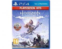 Sony Gra PS4 Horizon Dawn Complete Edition HITS