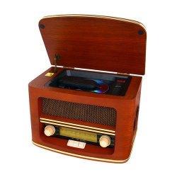 Camry Radio retro CR1167 cd/mp3