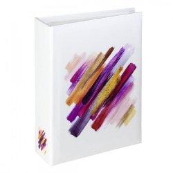 Hama Album 10x15/100 Brushstroke Czerwony