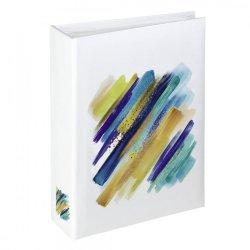 Hama Album 10x15/100 Brushstroke Niebieski