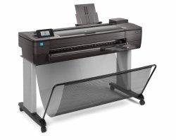Ploter HP Designjet  T730 (914mm) F9A29A  PLATINUM PARTNER HP 2018