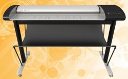 Skaner wielkoformatowy CONTEX SD 4490 kolor 44'' 1118mm