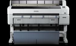 Ploter EPSON SureColor SC-T7200D-PS