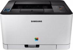 HP Drukarka Samsung Xpress SL-C430W SS230C