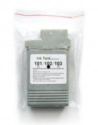 Tusz zamiennik Yvesso do CANON PFI-102C 130 ml cyan do IPF500/510/600/605/610/650/655/710/720/750/755/760/765 LP17/24