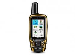 Garmin GPSMap 64 Topo EU