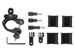 Uchwyt rowerowy Garmin VIRB X / XE (1.5 cala)