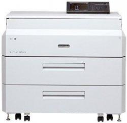 Seiko SII Teriostar LP-2050-MF