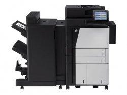 Wynajem dzierżawa Urządzenia wielofunkcyjnego HP LaserJet Enterprise MFP M830z CF367A PLATINUM PARTNER HP 2018