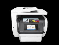 HP Urządzenie wielofunkcyjne OfficeJet Pro 8740 All-in-One Printer  D9L21A