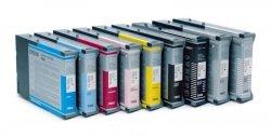 Atrament Photo black (czarny) 110 ml do Epson stylus Pro 4000/7600/9600 C13T543100
