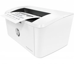 HP Drukarka laser LaserJet Professional M15w