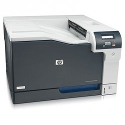 Drukarka HP Color LaserJet Professional CP5225 (CE710A) PLATINUM PARTNER HP 2018